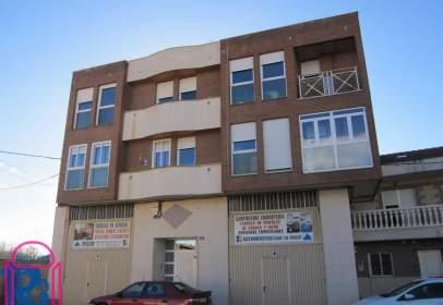 Apartamento en Santa Olaja de La Ribera