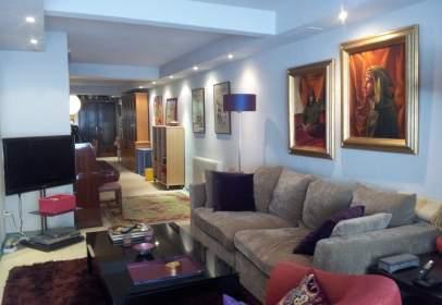 Apartamento en Casco Histórico