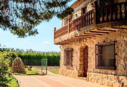 Casa en calle Carretera Hellin Almansa