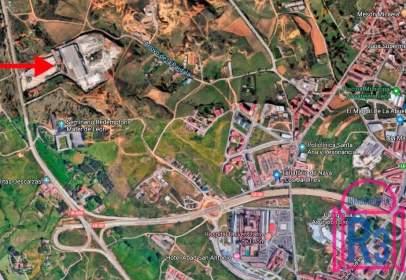 Nave industrial en Alrededores de León