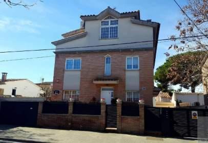 Casa en Serraparera