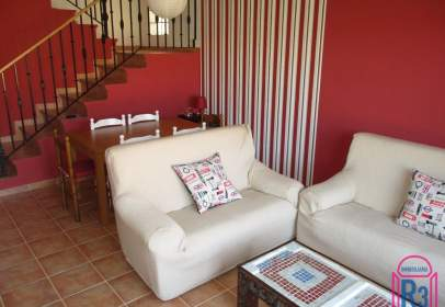 Casa adosada en Ardoncino
