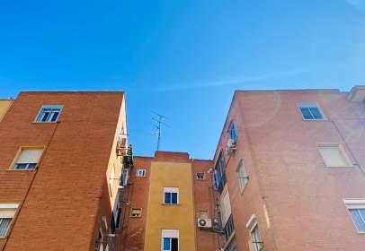 Flat in calle de Tordegrillos