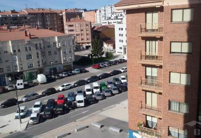 Flat in Gamonal-Capiscol