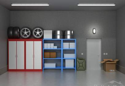 Storage in Gamonal-Capiscol
