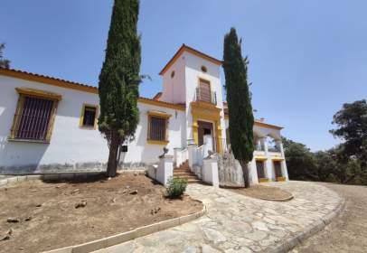 Casa unifamiliar en Paraje Solana de Villanueva
