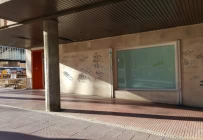 Local comercial a Constitucion-Balconcillo