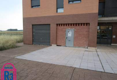Commercial space in Casa Asturias