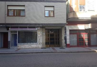 Pis a calle San Roque