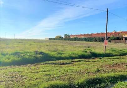 Terreno en Carretera Gijon-Sevilla (N-630)