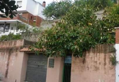 Casa en calle Pau Picasso