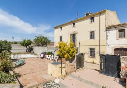 Casa a Carretera de L´Espirall A La Granada