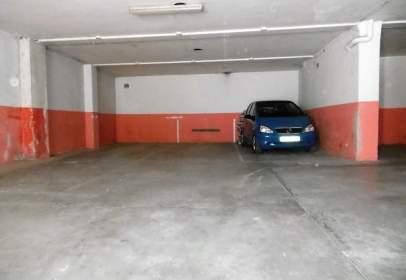 Garaje en Cercano A La Iglesia-Catedral de Sta. María del Romeral