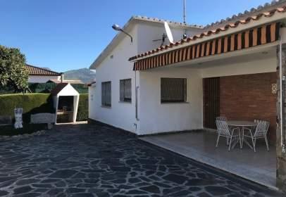 Casa en Bigues I Riells - Urbanizacion- Colegios-