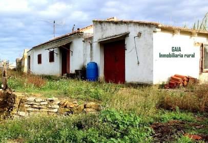 Rural Property in calle Caspe