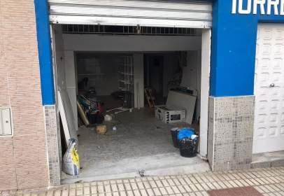 Commercial space in Avenida de Vivar Téllez, nº 51