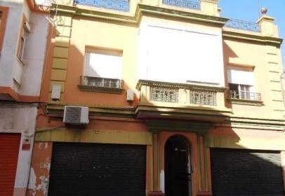 House in calle del Sol, nº 1