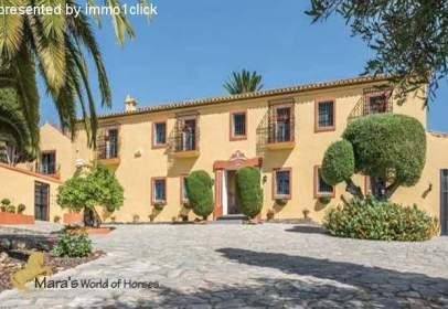 Rural Property in Sotogrande-Guadiaro-La Alcaidesa