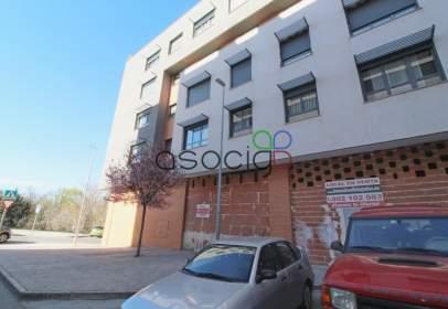 Commercial space in El Fuerte