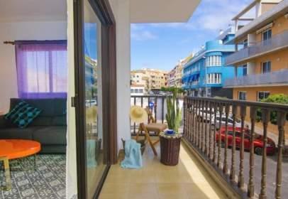 Apartamento en Puerto de Santiago