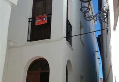 Casa adosada en Genalguacil