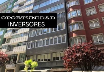 Piso en Juan Florez - Avd de Arteijo