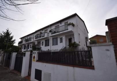 Casa adosada en Serraparera