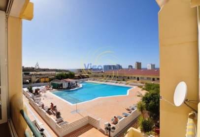Apartamento en Callao Salvaje-Playa Paraíso-Armeñime