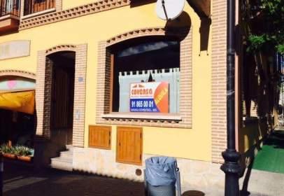 Local comercial a Navas del Rey