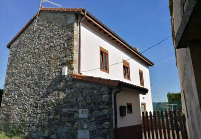 Casa en calle Villademar, nº Sin Informacion