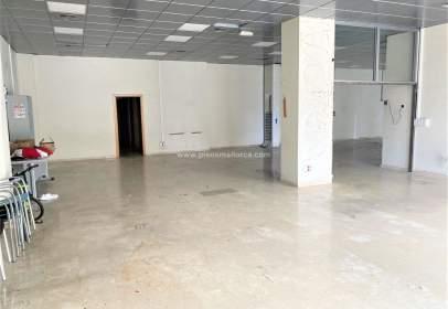 Commercial space in Sa Indiotería