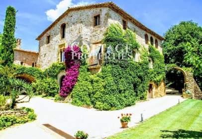 Casa en Corçà