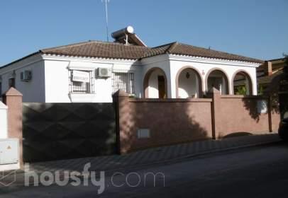 Casa en calle Ronda de Altair