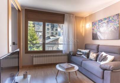 Flat in Canillo