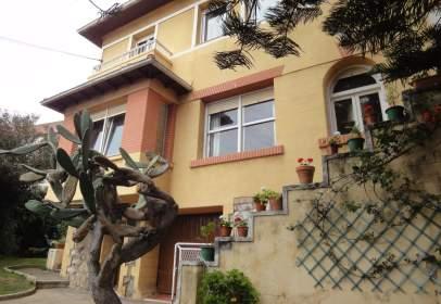 Casa en calle del Pensamiento, nº 10