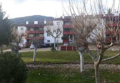 Flat in Pelayos de La Presa