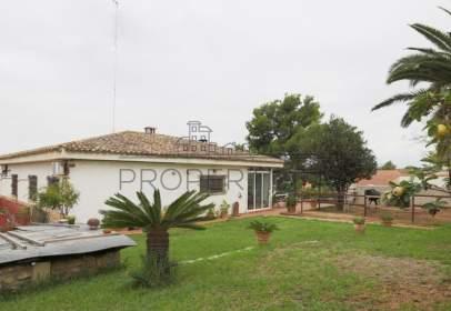 Casa en calle Carrer del General Cavalcanti, nº 18