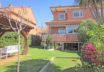 Casa pareada en Las Matas - Peñascales