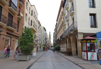 Àtic a Casco Antiguo
