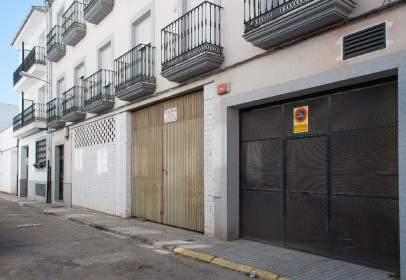 Garaje en Pozoblanco