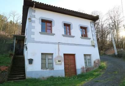 Casa en calle Lugar San Pedro de los Burros, nº 2