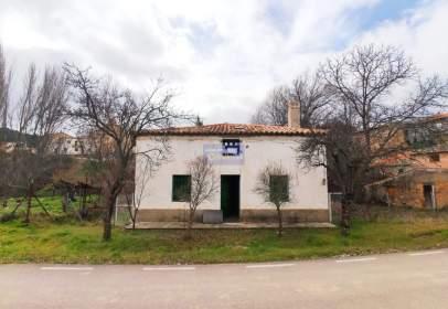 Casa en Cifuentes