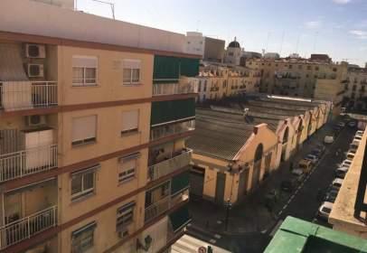 Piso en calle del Arquitecto Alfaro, nº 15