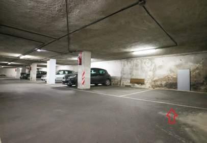 Garaje en calle del Río Narcea, nº 30