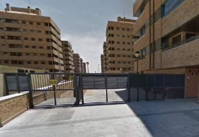 Garaje en Urbanización El Quiñón