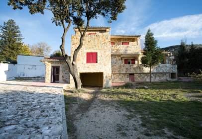 Casa unifamiliar en El Espinar