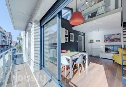 Penthouse in calle Carrer del Monestir