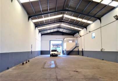 Industrial building in Poligono Kilometro 1