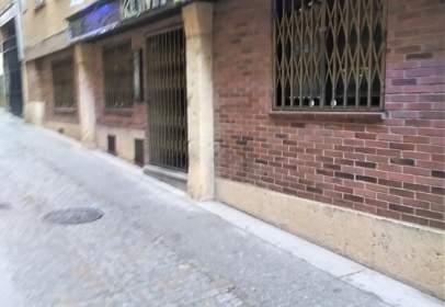 Local comercial en Plaza Mayor