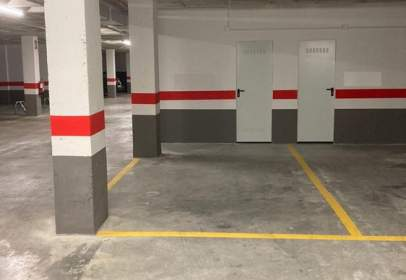 Garatge a Ronda Sur